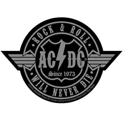 AC/DC - Rock´n´Roll Will Never Die