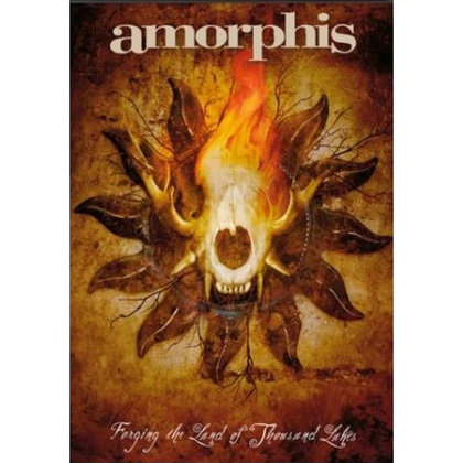 Amorphis - Forging the Land of Thousand Lakes