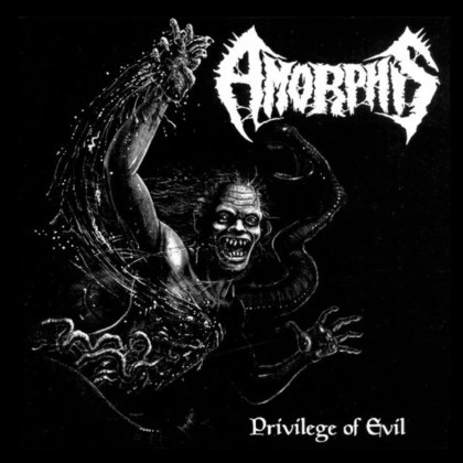 Amorphis - Privilege Of Evil