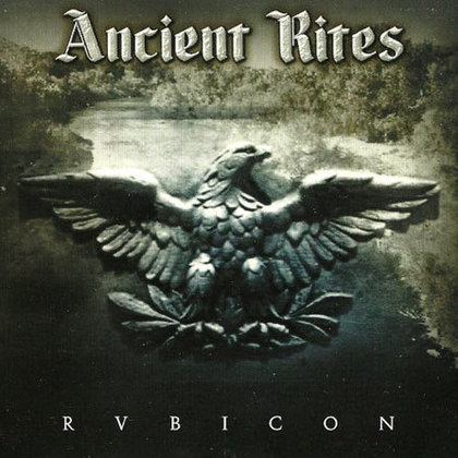 Ancient Rites - Rvbicon