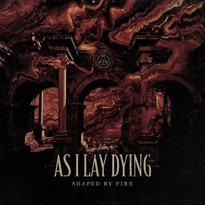 As I Lay Dying - Shaped By Fire (Ettetellimine / Pre-order)