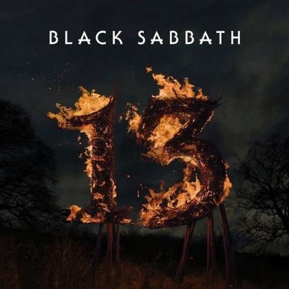 Black Sabbath - 13 (Super Deluxe Edition)