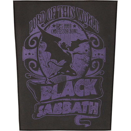 Black Sabbath - Lord Of This World