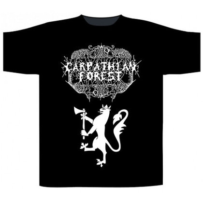 Carpathian Forest - 18 Years