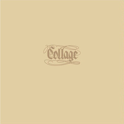 Collage - Collage Vinyl Box (Ltd, Deluxe)