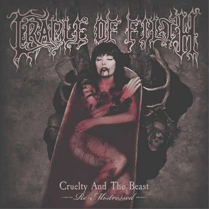 Cradle Of Filth - Cruelty And The Beast (Re-Mistressed)