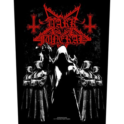 Dark Funeral - Shadow Monks (PEAGI POES!)