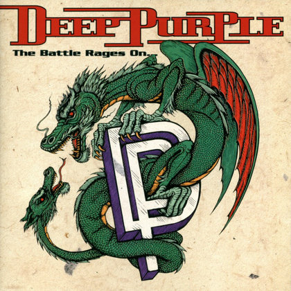 Deep Purple - Battle Rages On...