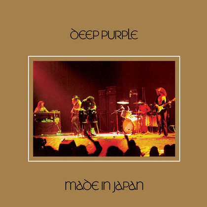 Deep Purple - Made in Japan (Limited edition)