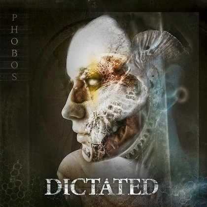 Dictated - Phobos (Ettetellimine / Pre-order)