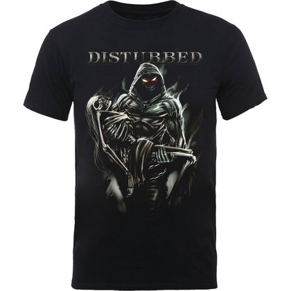 Disturbed - Lost Souls