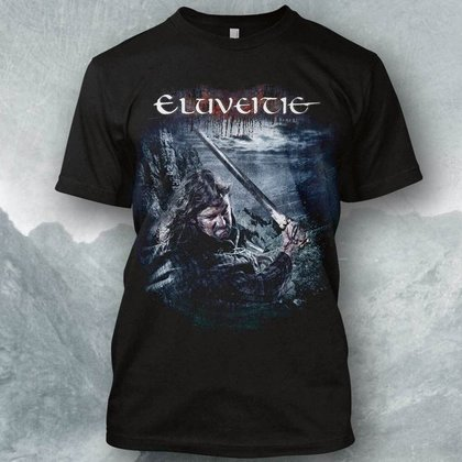 Eluveitie - Meet The Enemy