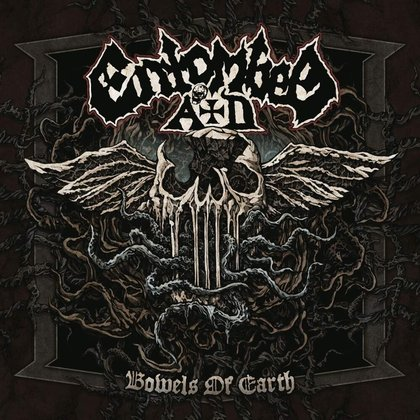 Entombed A.D. - Bowels Of Earth (Ettetellimine / Pre-order)