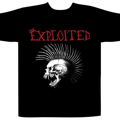 Exploited, The - Beat The Bastards