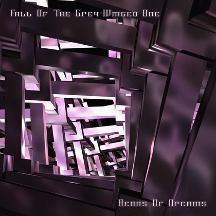 Fall Of The Grey-Winged One - Aeons Of Dreams