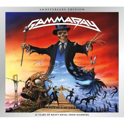 Gamma Ray - Sigh No More (Anniversary Edition)