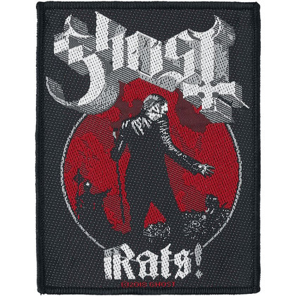 Ghost - Rats