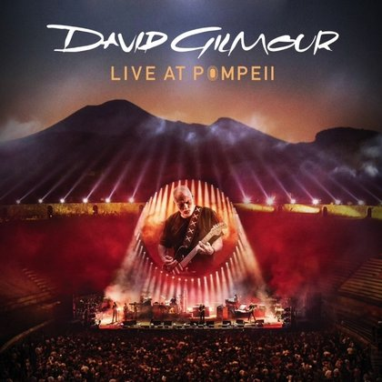 Gilmour, David - Live At Pompeii (Deluxe Edition)