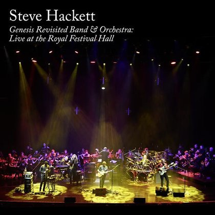 Hackett, Steve - Genesis Revisited Band & Orchestra: Live (Special Edition)