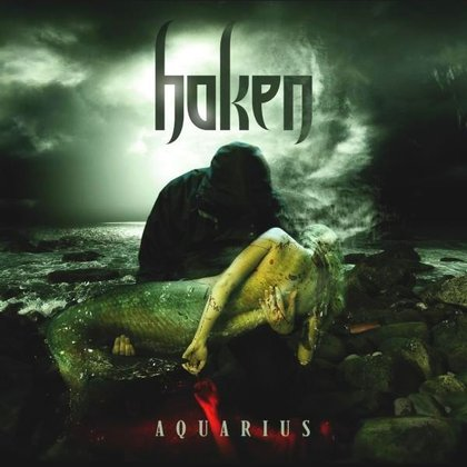 Haken - Aquarius (Special Edition)