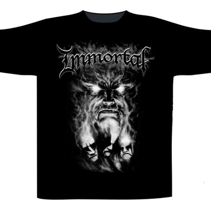 Immortal - Unholy Forces Of Evil