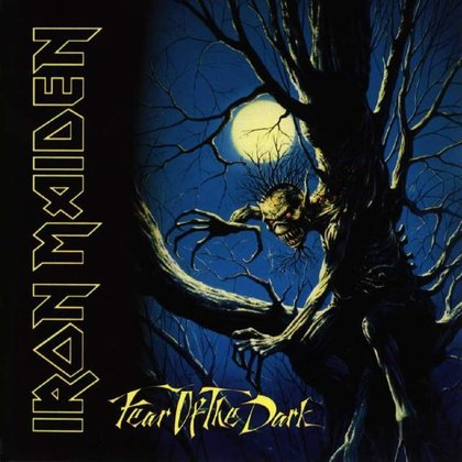 Iron Maiden - Fear Of The Dark (Limited Edition)