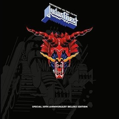 Judas Priest - Defenders Of The Faith (30th Anniversary)