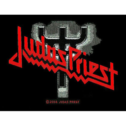 Judas Priest - Logo / Fork