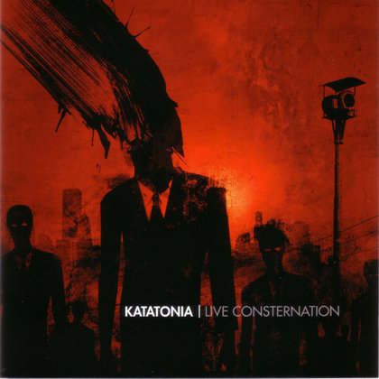 Katatonia - Live Consternation