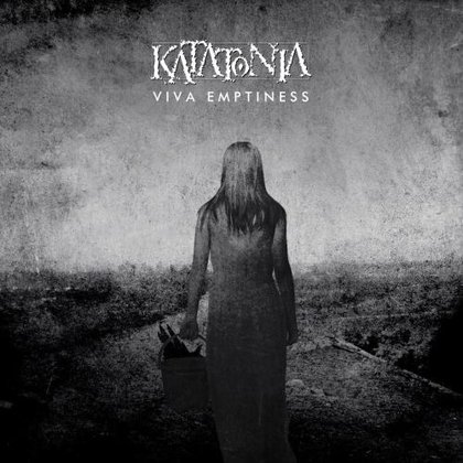 Katatonia - Viva Emptiness (10th Anniversary Edition)