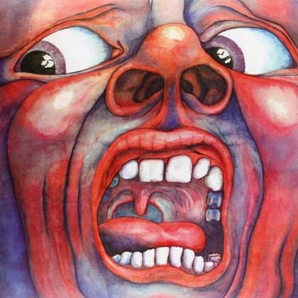 King Crimson - In The Court Of The Crimson King - 40th Anniversary Ed.