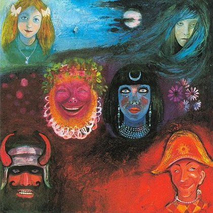 King Crimson - In The Wake Of Poseidon - 40th Anniversary Ed.