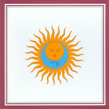 King Crimson - Larks´ Tongues in Aspic