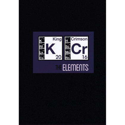 King Crimson - The Elements (2016 Tour Box)