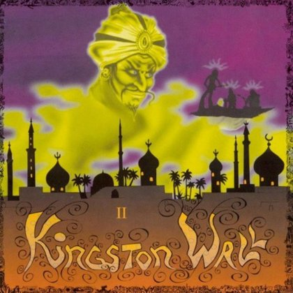 Kingston Wall - II (Stardust Edition)
