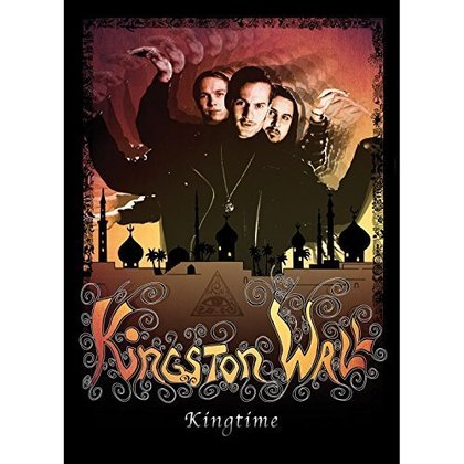 Kingston Wall - Kingtime