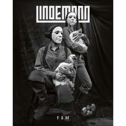 Lindemann - F & M (Special Edition) (Ettetellimine / Pre-order)