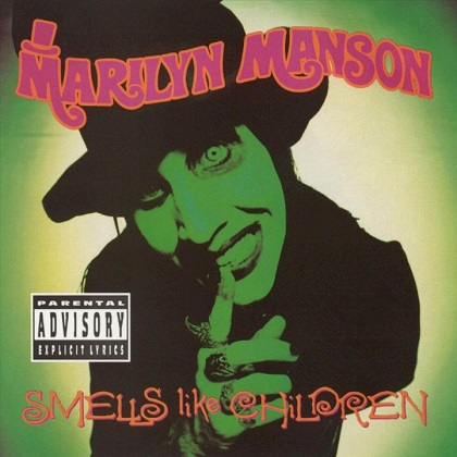 Marilyn Manson - Smells Like Children
