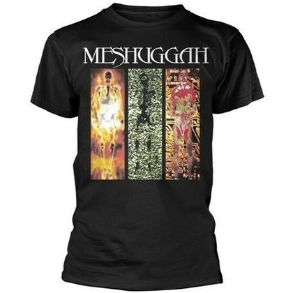 Meshuggah - Destroy Erase Improve