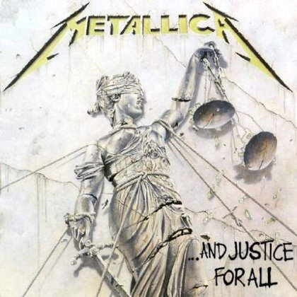 Metallica - ...And Justice For All (Remastered, Expanded Edition)