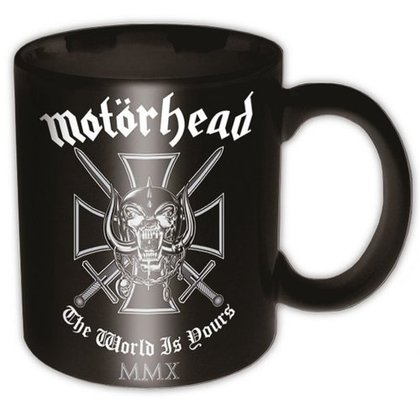 Motörhead - Iron Cross