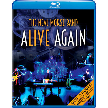 Neal Morse Band, The - Alive Again