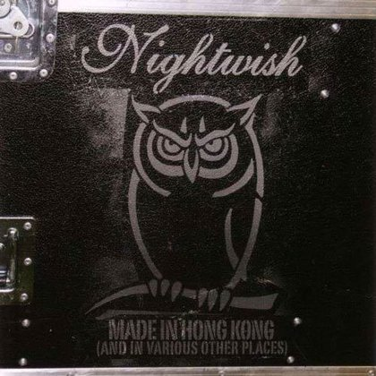 Nightwish - Made In Hong Kong