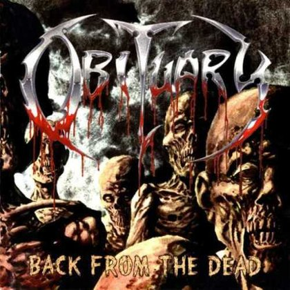 Obituary - Back From The Dead