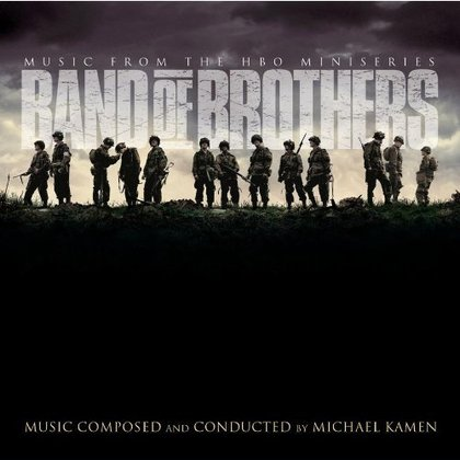 Original soundtrack - Band Of Brothers (Music from the HBO Miniseries)