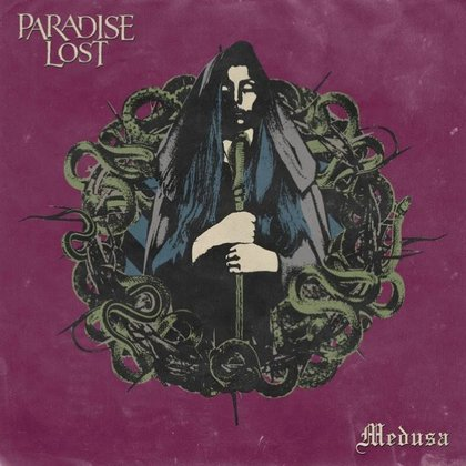 Paradise Lost - Medusa (Ltd.)