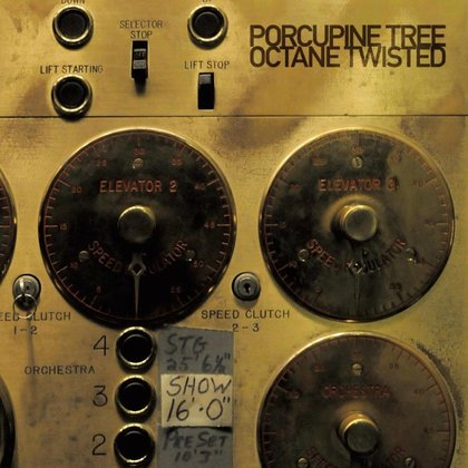 Porcupine Tree - Octane Twisted (Special Edition)