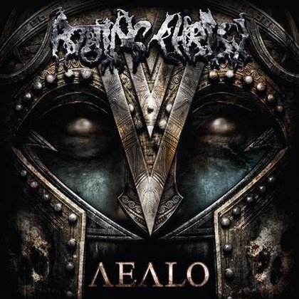 Rotting Christ - Aealo (Ltd.)
