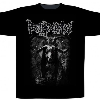 Rotting Christ - Diavolus