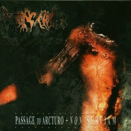 Rotting Christ - Passage To Arcturo / Non Serviam